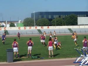 Rugbi Coaching Mallorca